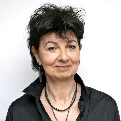 Portrait Silvia Salathe